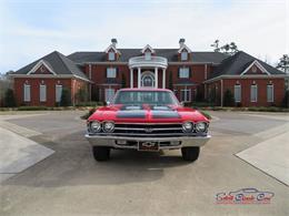 1969 Chevrolet El Camino (CC-1312511) for sale in Hiram, Georgia