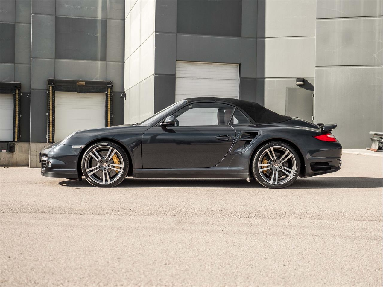 2011 Porsche 911 (CC-1312514) for sale in Kelowna, British Columbia