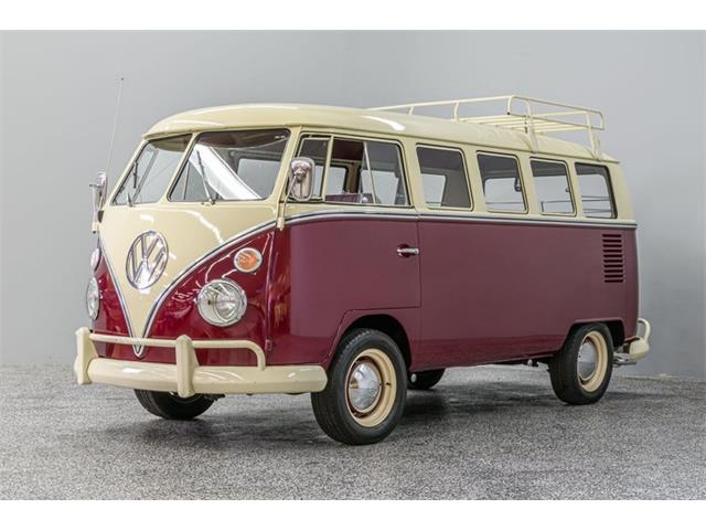 1967 Volkswagen Bus (CC-1312519) for sale in Concord, North Carolina