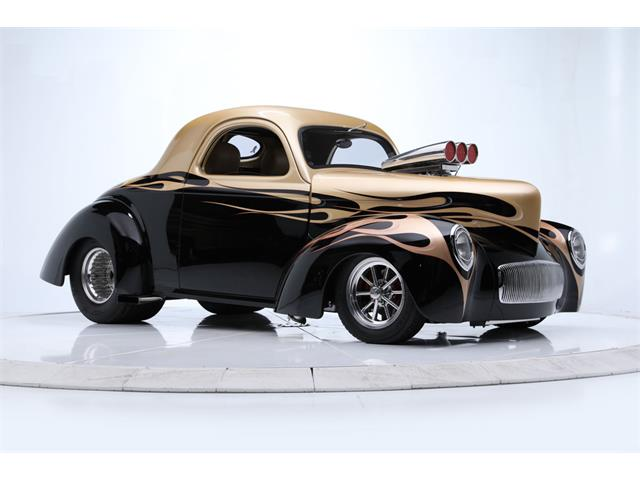 1941 Willys Coupe (CC-1310252) for sale in Scottsdale, Arizona
