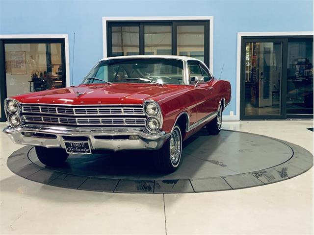 1967 Ford Galaxie (CC-1312526) for sale in Palmetto, Florida