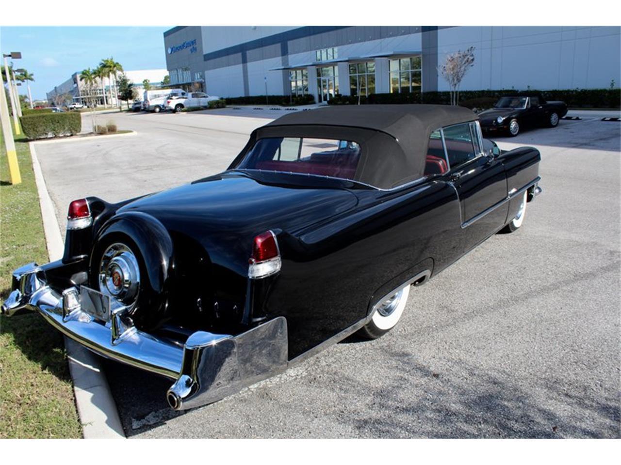 1955 Cadillac Series 62 (CC-1312534) for sale in Sarasota, Florida