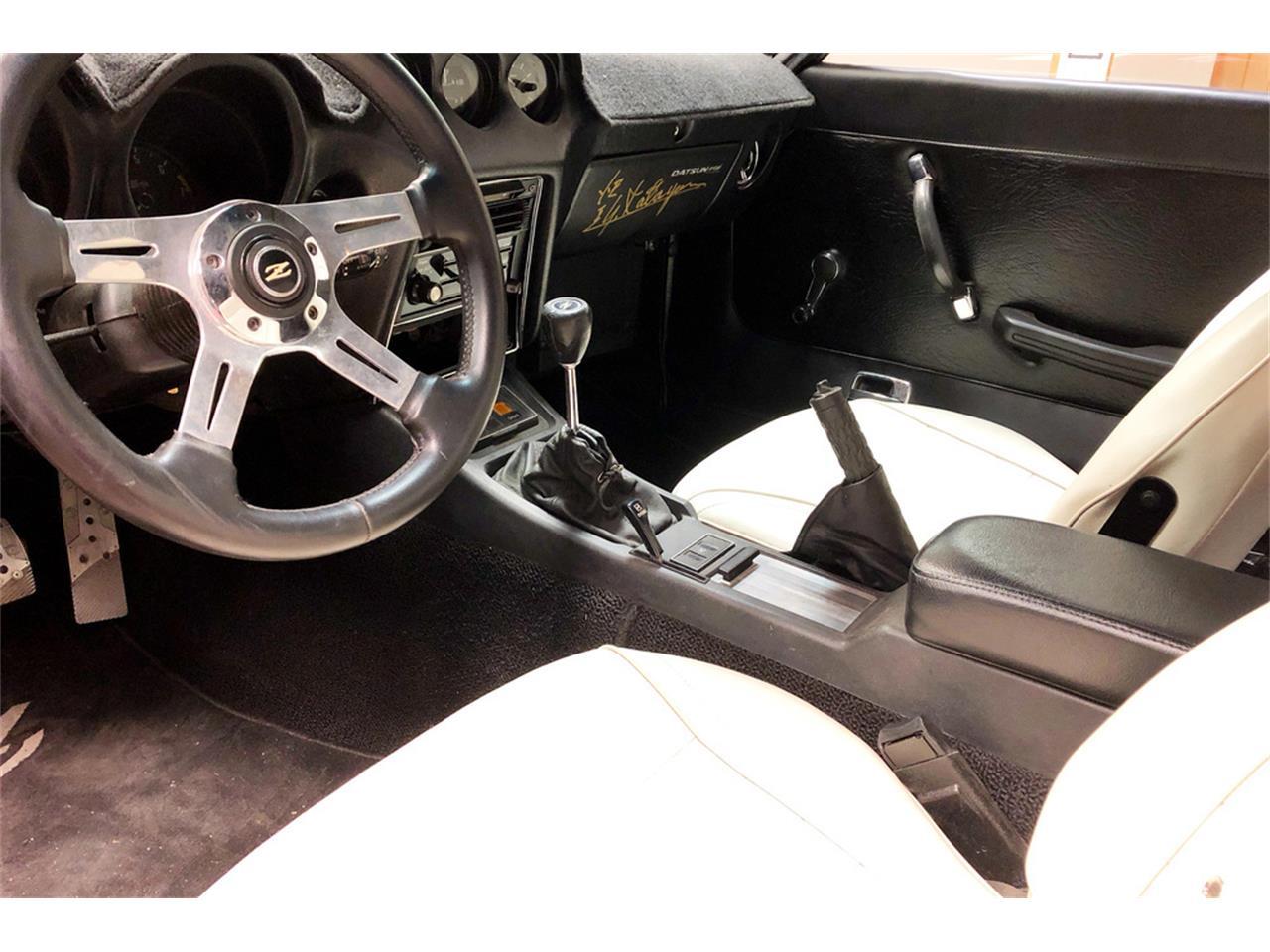 1973 Datsun 240Z (CC-1310254) for sale in Scottsdale, Arizona