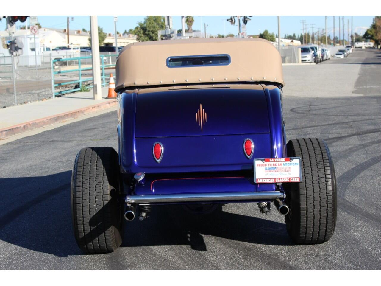 1932 Ford Roadster (CC-1312567) for sale in La Verne, California