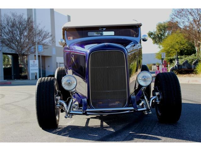 1932 Ford Roadster (CC-1312567) for sale in La Verne, California