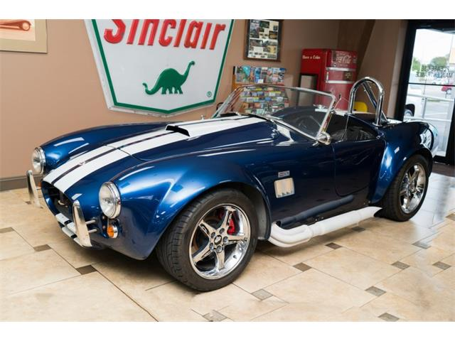 1965 Shelby Cobra (CC-1312572) for sale in Venice, Florida