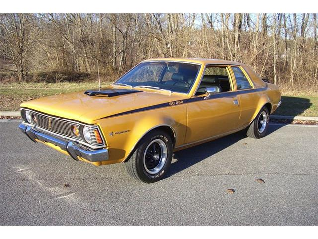 1971 AMC Hornet (CC-1312574) for sale in Greensboro, North Carolina