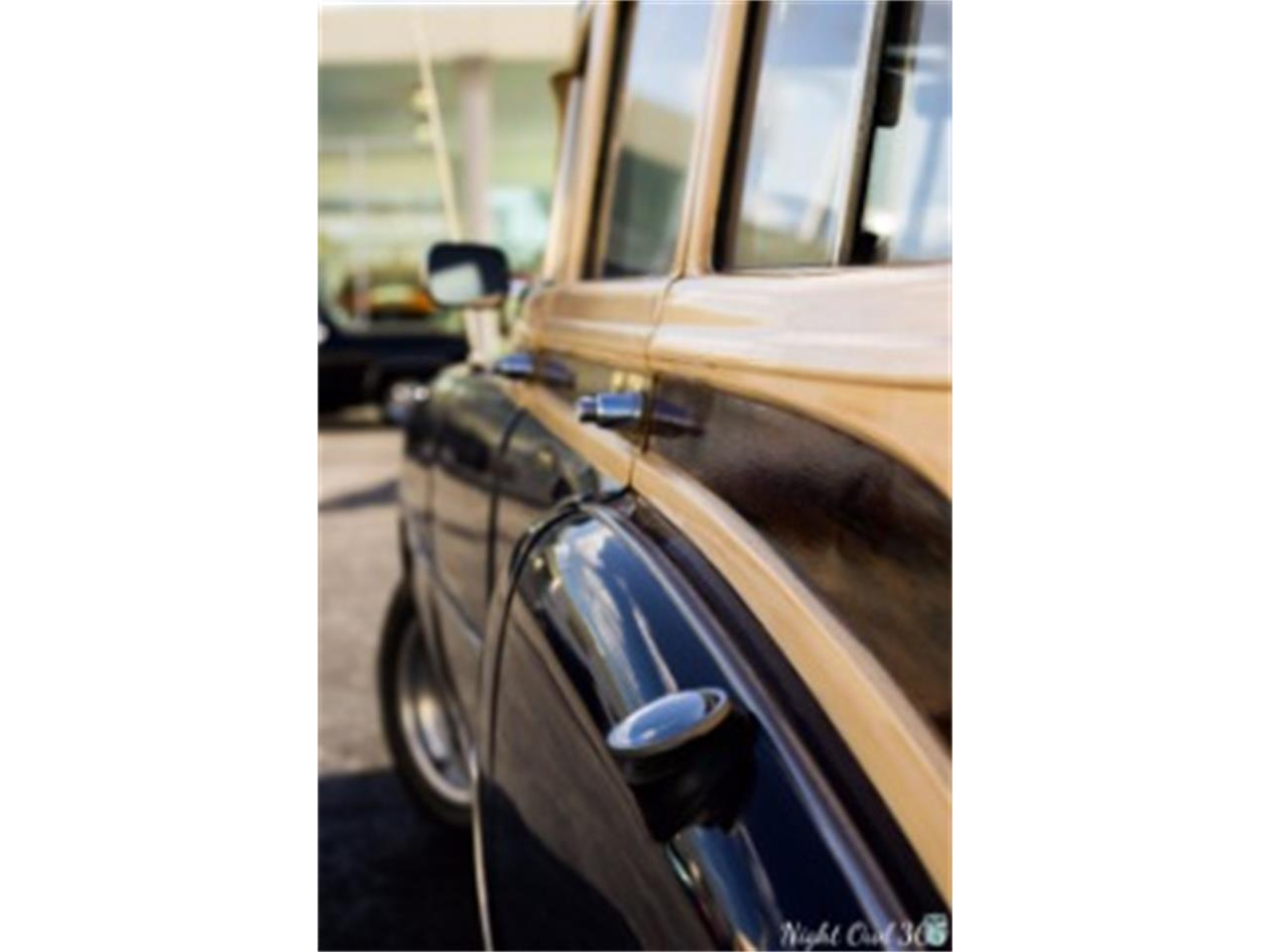 1951 Chevrolet Woody Wagon (CC-1312575) for sale in Miami, Florida