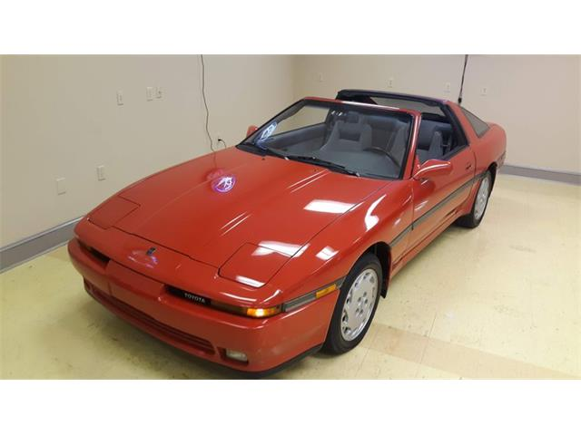 1989 Toyota Supra (CC-1312576) for sale in Greensboro, North Carolina