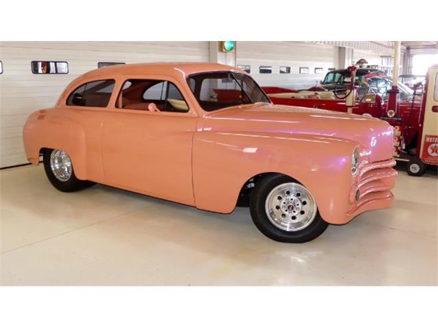 1950 Dodge Wayfarer (CC-1312582) for sale in Columbus, Ohio