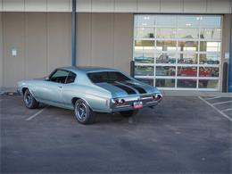 1971 Chevrolet Chevelle (CC-1312590) for sale in Englewood, Colorado