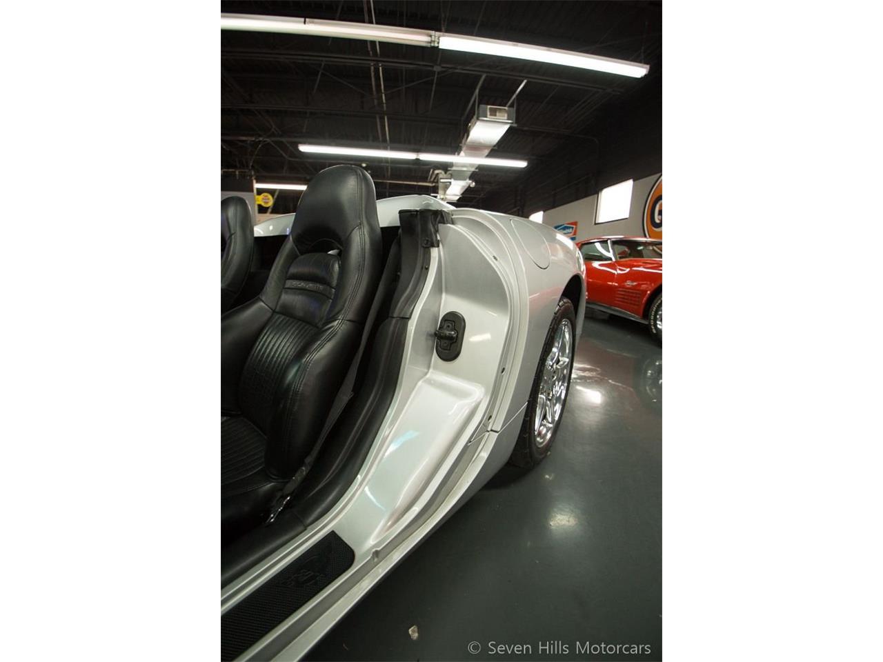 2000 Chevrolet Corvette (CC-1312594) for sale in Cincinnati, Ohio