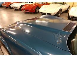 1975 Chevrolet Corvette (CC-1312606) for sale in Cadillac, Michigan
