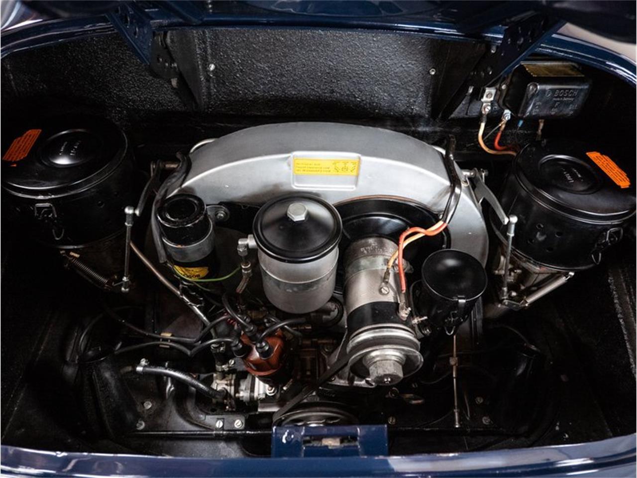 1960 Porsche 356 (CC-1310261) for sale in Fallbrook, California
