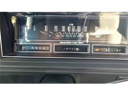 1984 Oldsmobile Cutlass (CC-1312612) for sale in Cadillac, Michigan