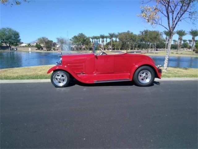 1929 Ford Roadster (CC-1312614) for sale in Cadillac, Michigan
