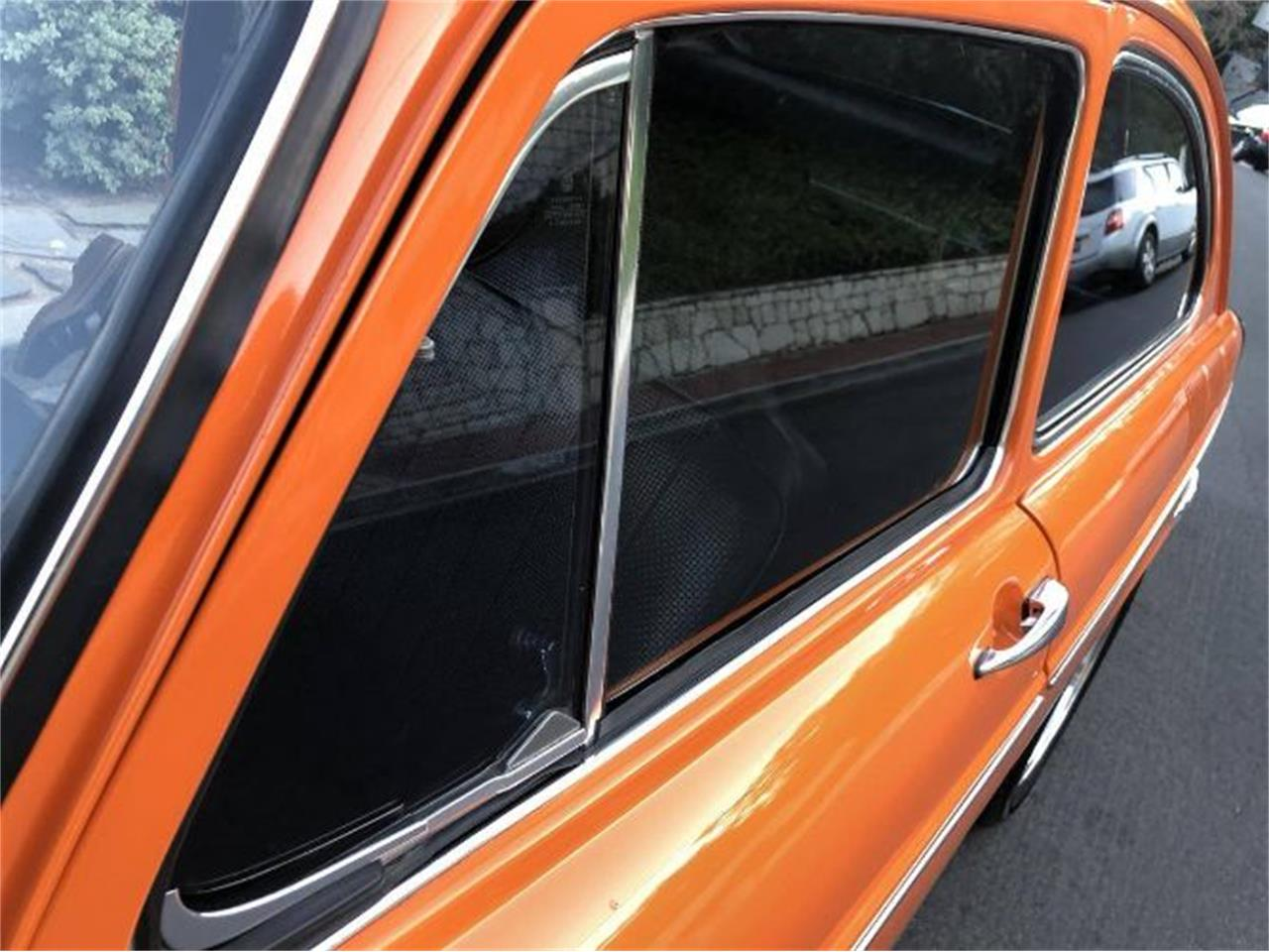 1972 Volkswagen Type 3 (CC-1312615) for sale in Cadillac, Michigan