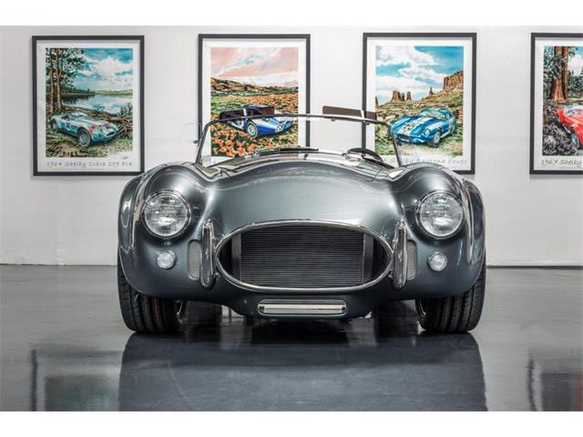 1965 Superformance MKIII (CC-1312616) for sale in Irvine, California