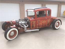 1930 Ford Model A (CC-1312617) for sale in Cadillac, Michigan