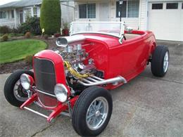 1932 Ford Roadster (CC-1312618) for sale in Cadillac, Michigan