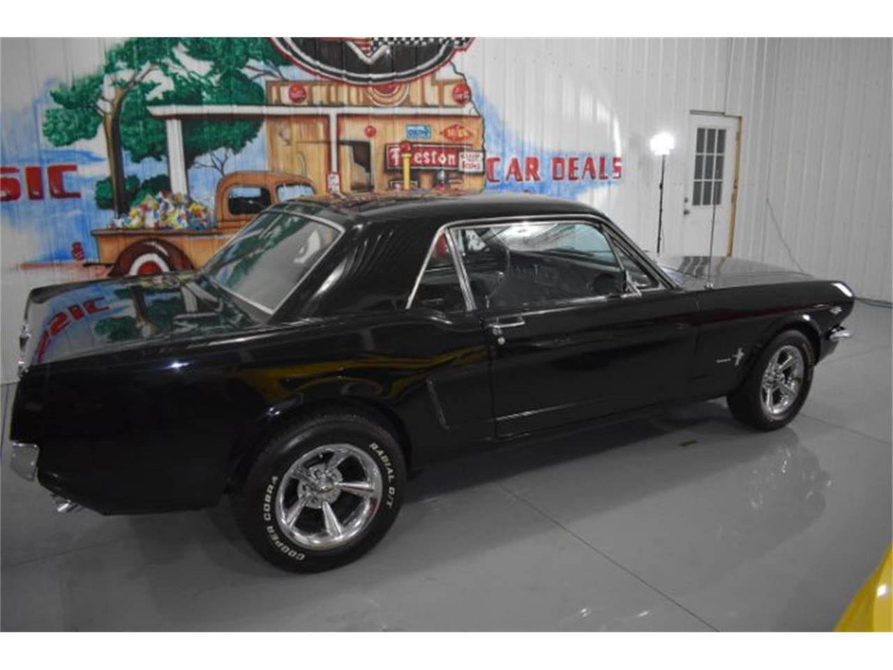 1965 Ford Mustang (CC-1312619) for sale in Cadillac, Michigan