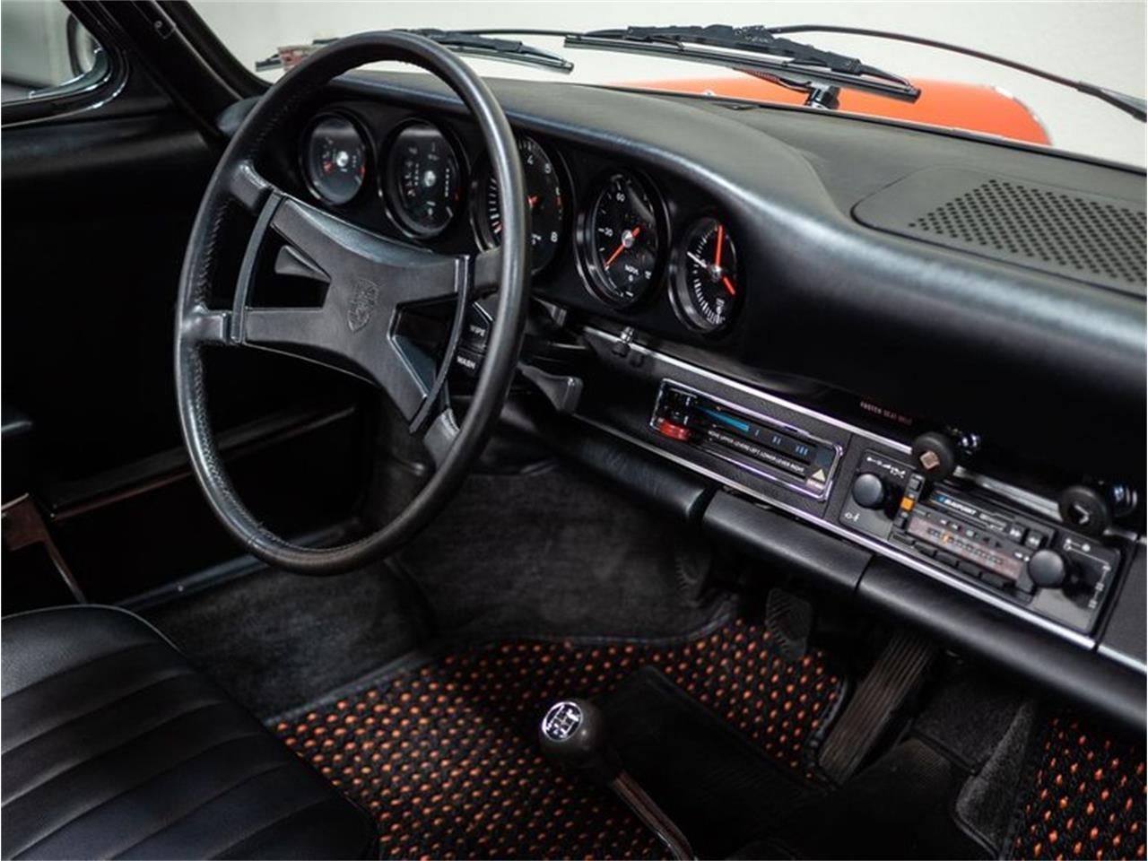 1972 Porsche 911 (CC-1310262) for sale in Fallbrook, California