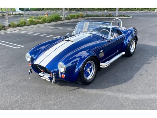 1965 Superformance MKIII (CC-1312621) for sale in Irvine, California
