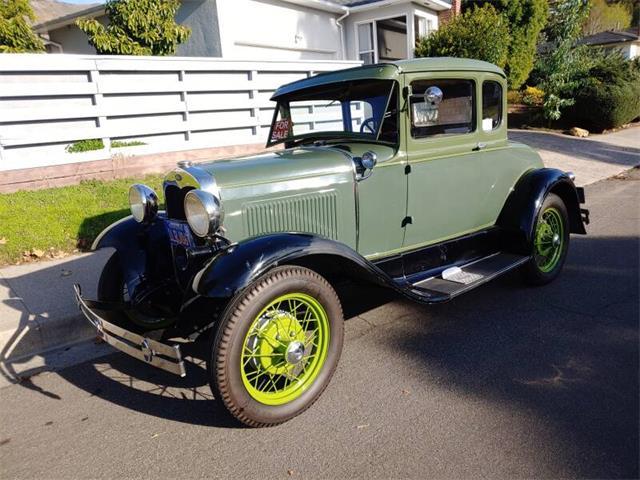 1930 Ford Model A (CC-1312634) for sale in San Luis Obispo, California