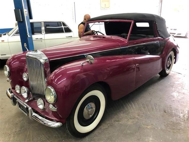 1948 Bentley Azure (CC-1312651) for sale in Fort Lauderdale, Florida