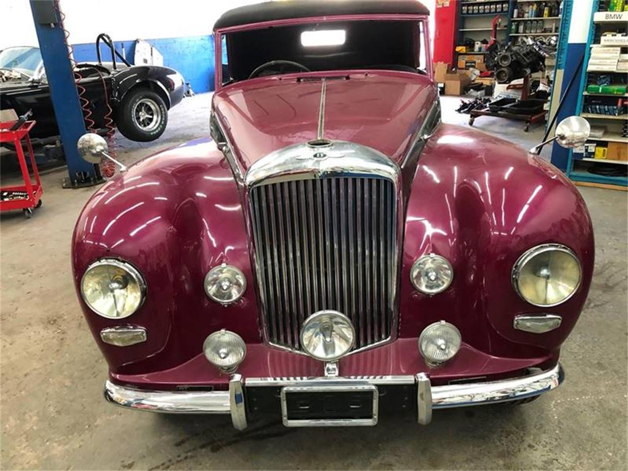 1949 Bentley Azure (CC-1312652) for sale in Fort Lauderdale, Florida