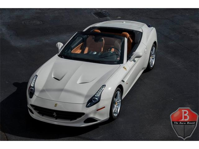 2016 Ferrari California (CC-1312653) for sale in Miami, Florida