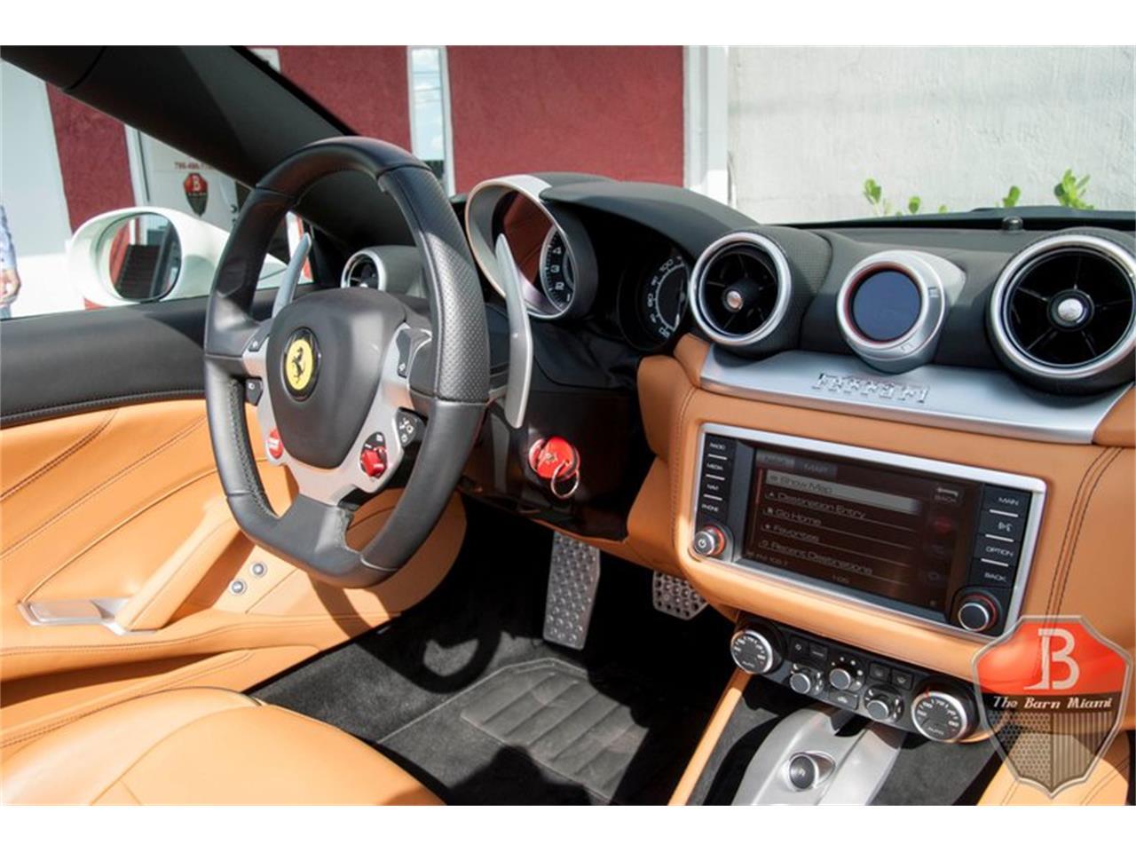 2016 Ferrari California (CC-1312653) for sale in Miami, Florida