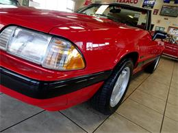 1991 Ford Mustang (CC-1312654) for sale in De Witt, Iowa