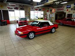 1991 Ford Mustang (CC-1312654) for sale in De Witt, Iowa