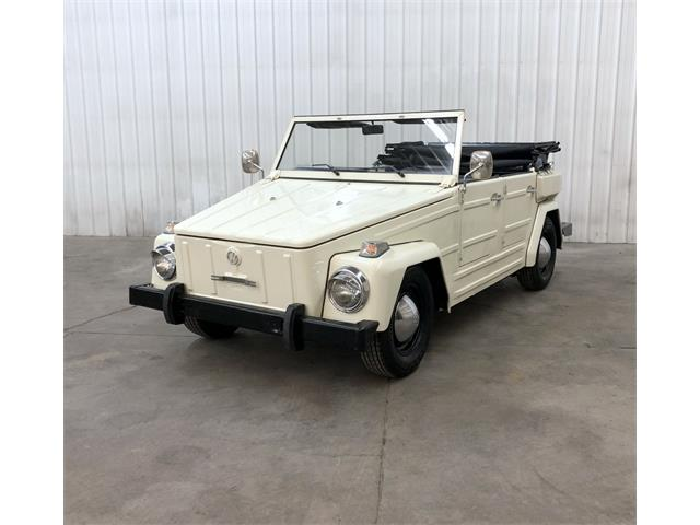 1974 Volkswagen Thing (CC-1312660) for sale in Maple Lake, Minnesota