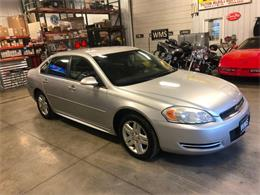 2013 Chevrolet Impala (CC-1312661) for sale in Upper Sandusky, Ohio