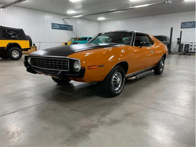 1972 AMC Javelin (CC-1312662) for sale in Holland , Michigan
