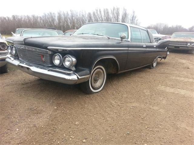 1961 Chrysler Imperial Lebaron (CC-1312666) for sale in New Ulm, Minnesota