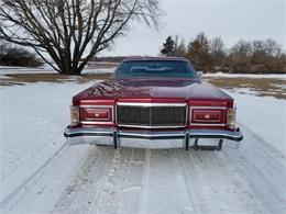 1978 Mercury Grand Marquis (CC-1312667) for sale in New Ulm, Minnesota