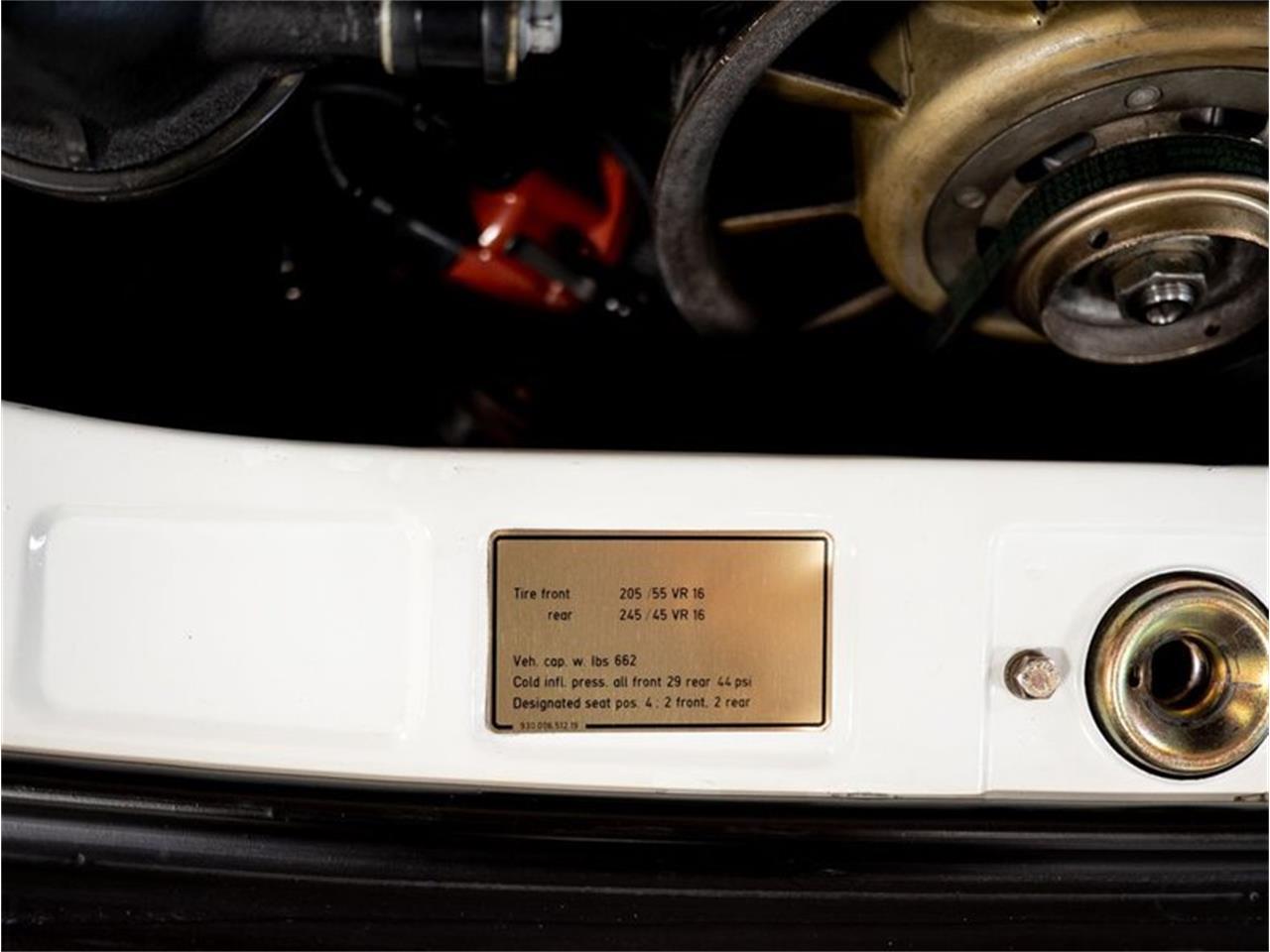 1986 Porsche 930 (CC-1310267) for sale in Fallbrook, California