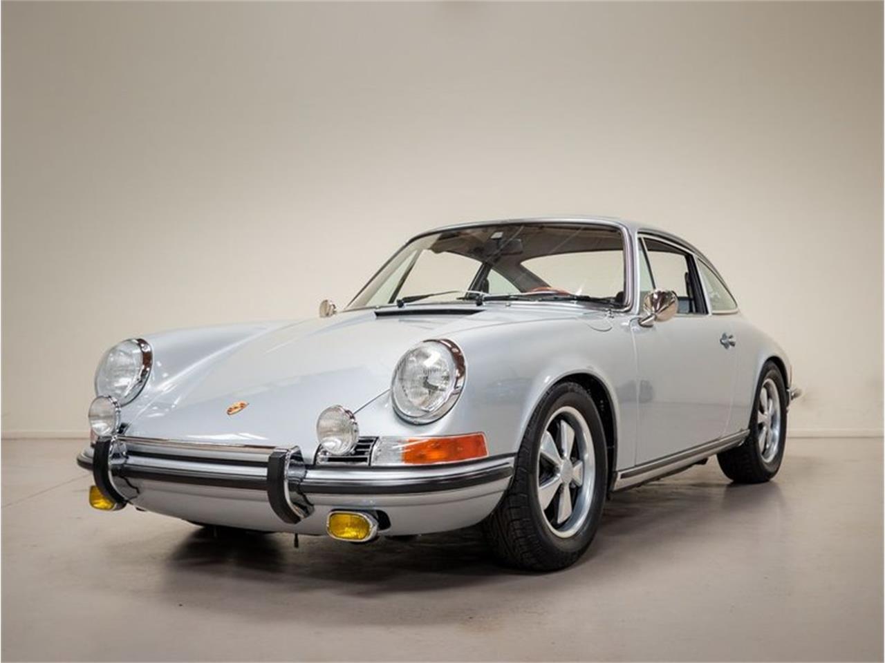 1970 Porsche 911 (CC-1310268) for sale in Fallbrook, California