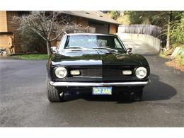1968 Chevrolet Camaro (CC-1312685) for sale in Eureka, California