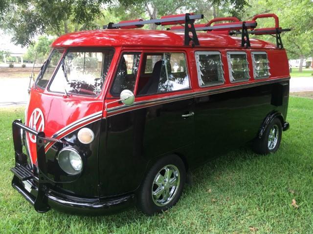 1965 Volkswagen Bus (CC-1312687) for sale in Georgetown, Texas