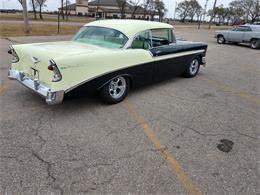 1956 Chevrolet Bel Air (CC-1312688) for sale in benton, Kansas