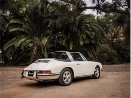 1967 Porsche 911S (CC-1310270) for sale in Fallbrook, California