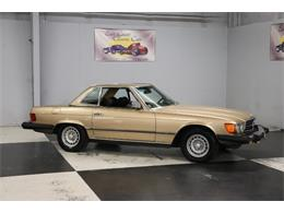 1980 Mercedes-Benz 450SL (CC-1312701) for sale in Lillington, North Carolina
