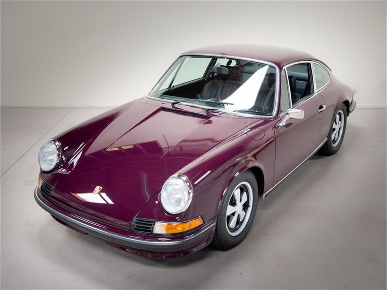 1973 Porsche 911 (CC-1310272) for sale in Fallbrook, California