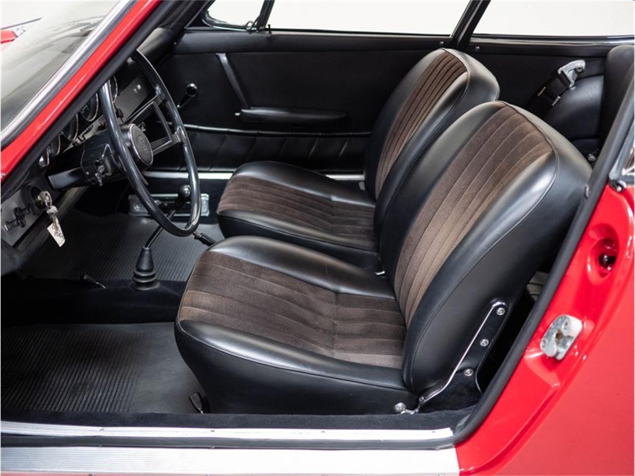 1967 Porsche 911 (CC-1310273) for sale in Fallbrook, California