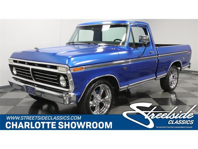 1974 Ford F100 (CC-1312751) for sale in Concord, North Carolina