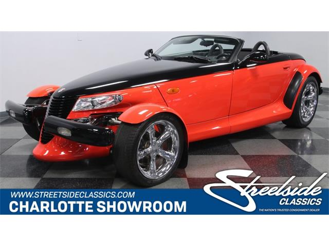 1999 Plymouth Prowler (CC-1312752) for sale in Concord, North Carolina